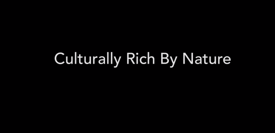 Culturally Rich by Nature